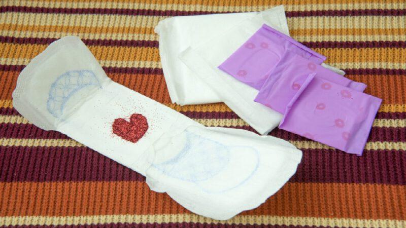 L'Écosse devient le premier pays à proposer des produits menstruels gratuitement