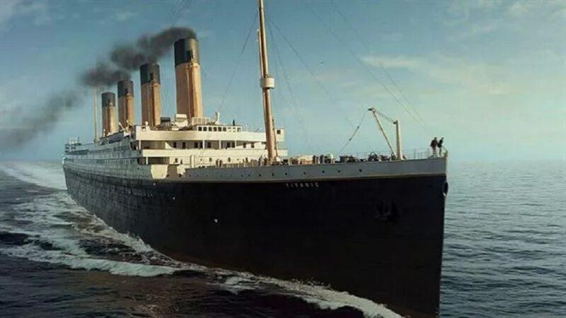 Titanic : un nouveau navire prendra la mer en 2022 !