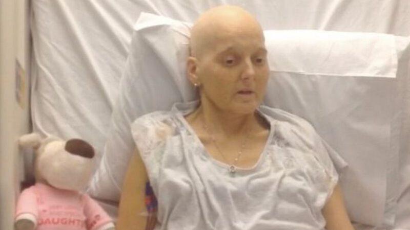 Un cancer en phase terminale guéri sans traitement par un retour à la nature