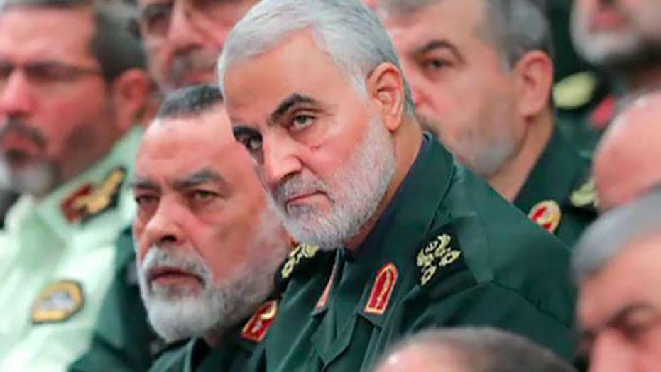 l'Iran pointe deux pays européens pour avoir participé à l'assassinat du général Soleimani