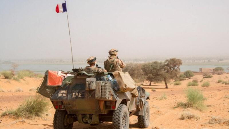 Défaite de l'armée française au Sahel par les groupes jihadistes