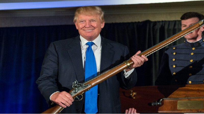 Donald Trump a tué 11 Américains depuis son arrivée au pouvoir