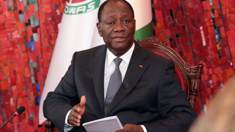 Côte d'Ivoire: l'Etat va offrir 100 000 FCFA supplémentaires à chaque ménage en soutien à la pandémie