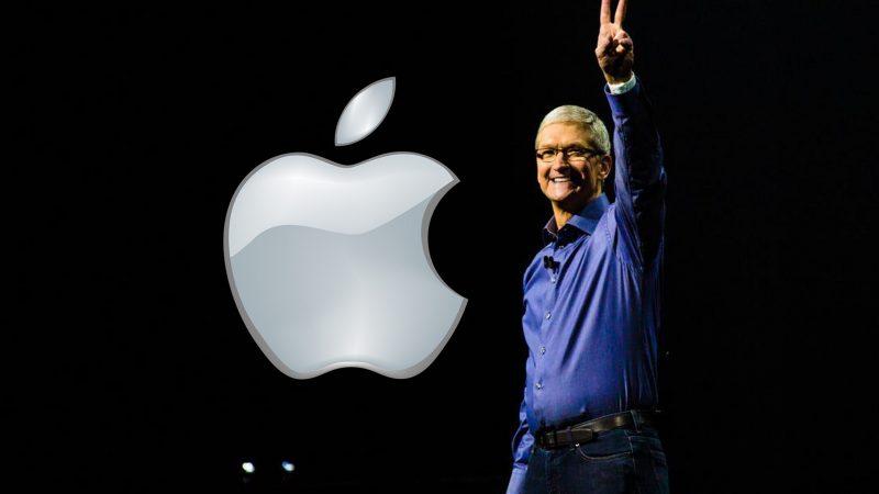Apple achète une entreprise toutes les trois à quatre semaines