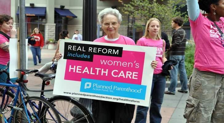 États-Unis: Planned Parenthood a avorté 321 384 bébés en 2017, a obtenu $543 millions des contribuables