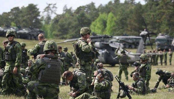 La Suède se prépare à la guerre avec la Russie – Les citoyens invités à stocker des vivres