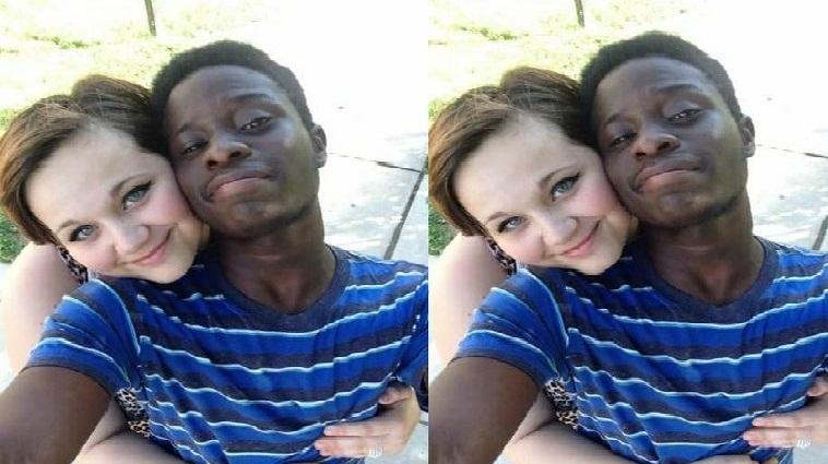 Ce que cette fille a fait pour ce jeune zambien au nom de l'amour est inimaginable