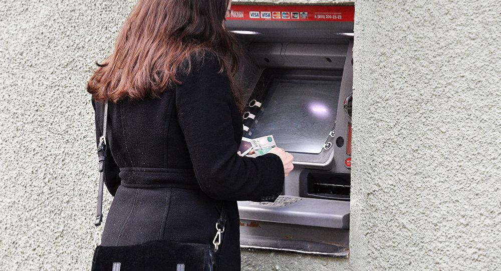 Des hackers ont trouvé un nouveau moyen de voler de l'argent des distributeurs