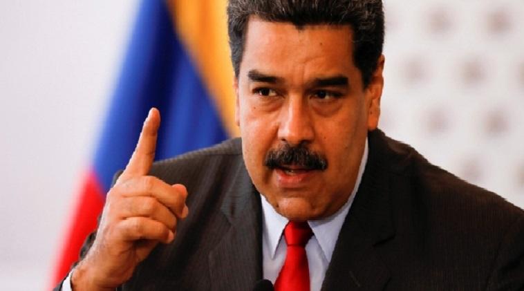 """Maduro: """"La France doit ouvrir ses frontière aux africains car elle pille l'Afrique"""""""