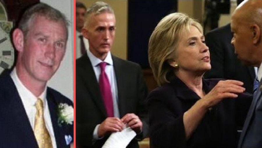 L'agent du FBI, qui a dénoncé la dissimulation d'Hillary Clinton, a été retrouvé mort