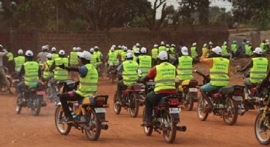 Centrafrique: Des gilets jaunes réclame la fin du Franc CFA et du système néocolonial de la france