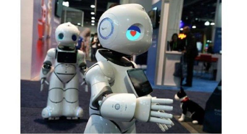 Les robots vont remplacer 20 millions d'emplois dans le monde dans 10 ans