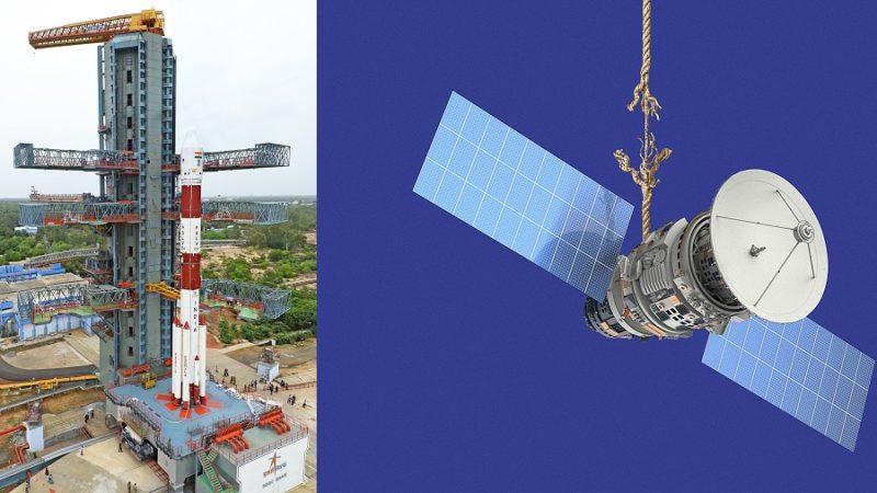 Le Cameroun prépare le lancement d'un satellite. nom de code : camspace