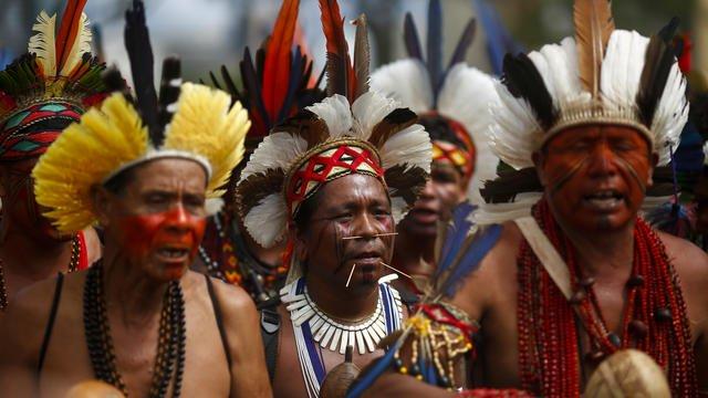 Les peuples d'Amazonie menacés par le coronavirus