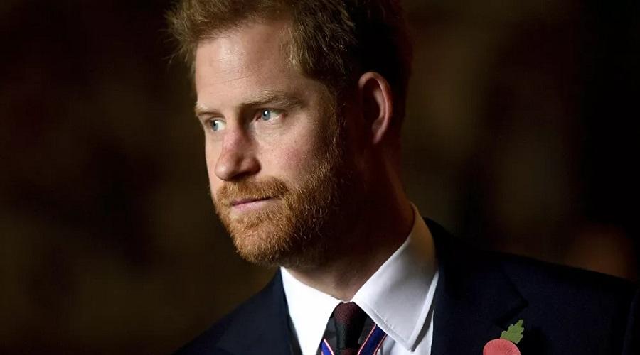 Le prince Harry révèle ce qu'il se sent coupable dans le mariage avec Meghan