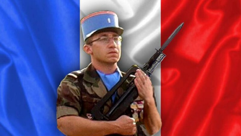 Centrafrique : Un soldat française « retrouvé mort au sein du camp M'Poko »