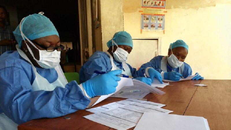 En Centrafrique, 3 respirateurs pour 4,3 millions d'habitants