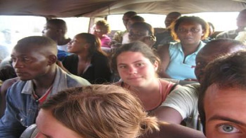 Cameroun: Un chauffeur expulse trois français de son bus par crainte du coronavirus