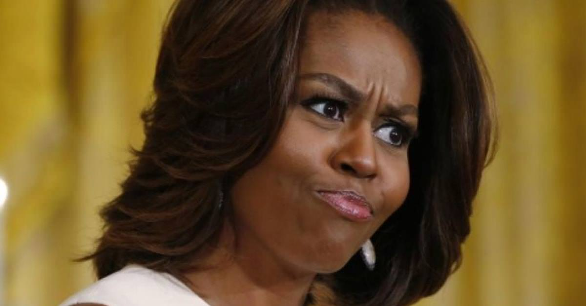 Michelle Obama: sa relation avec son garde du corps connue
