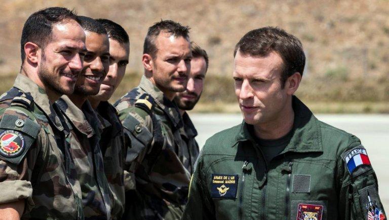 Un Général français annonce les préparatifs des guerres «d'État contre État»