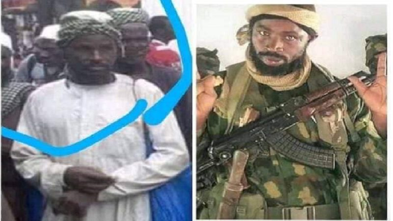 Le chef de Boko haram Abubakar Shekau devenu un mendiant à Abidjan ….?