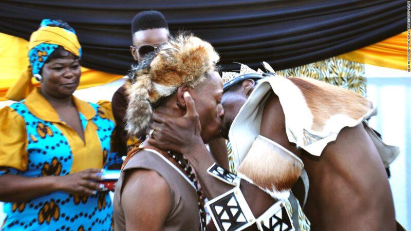 L'homosexualité n'était pas une infraction pénale en Afrique avant l'arrivée des colonisateurs – Bisi Alimi