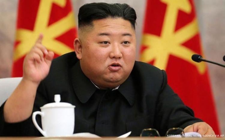 Kim Jong Un: Il n'y aura plus de guerre sur terre, grâce a mes armes nucléaires