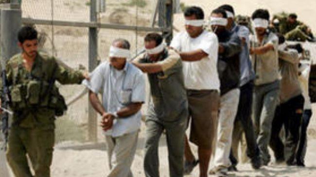 Coronavirus: Un tribunal israélien déclare que les prisonniers palestiniens n'ont pas droit à la distanciation sociale