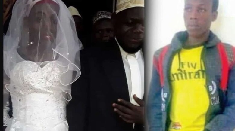Two weeks after wedding, Imam discovers his wife is a man