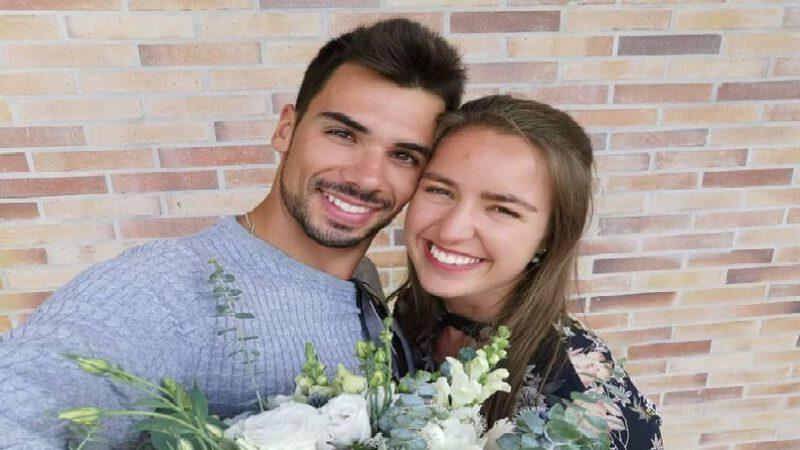 La star du MotoGP, Miguel Oliveira s'apprête à épouser sa sœur après une romance secrète