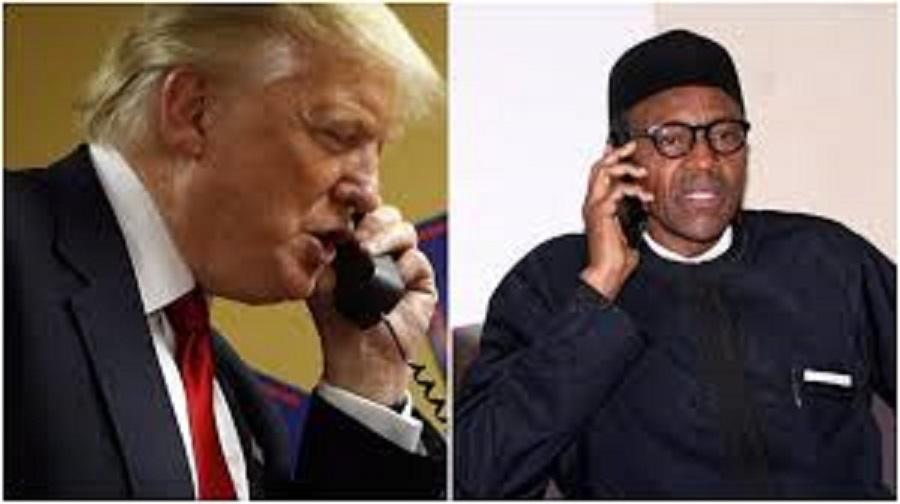 Trump à Buhari : pourquoi tuez-vous des chrétiens ? sa réponse ..