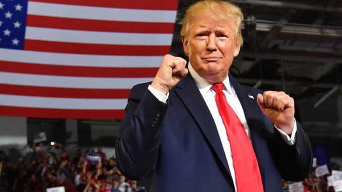 Donald Trump peut-il encore gagner la course 2020 à la Maison Blanche?