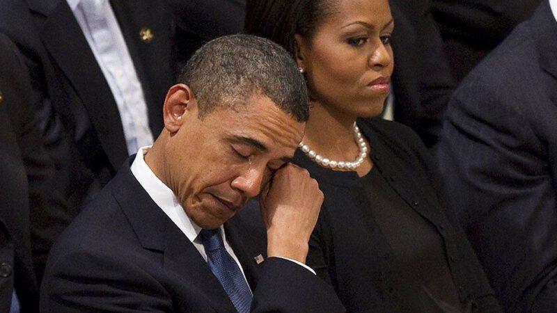 Barack Obama admet que la Maison Blanche a fait des ravages dans son mariage