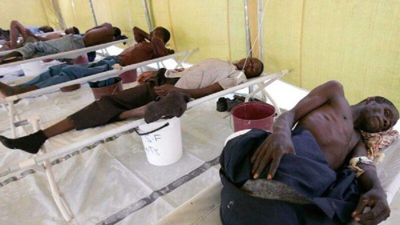 Une étrange maladie tue de nombreuses personnes au Nigéria