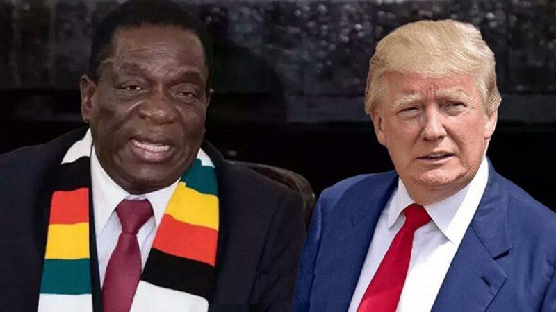 Les États-Unis risquerait des sanctions du Zimbabwe si les élections ne sont pas libres et équitables