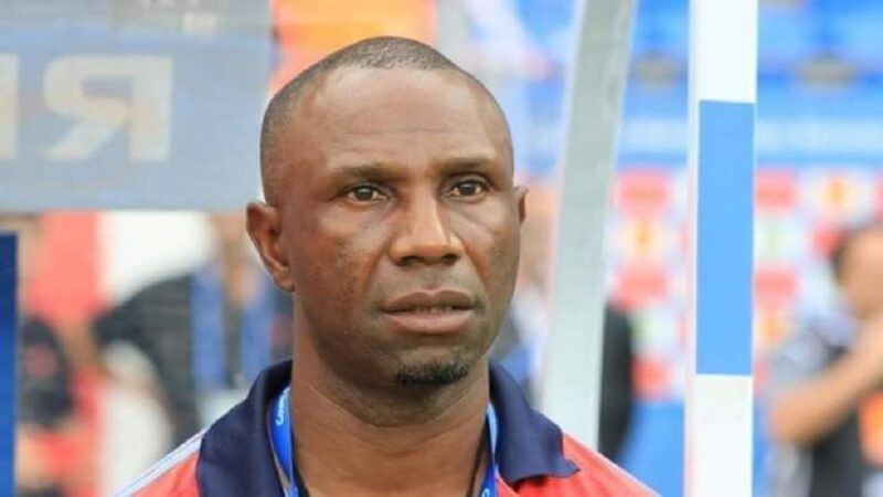 CHAN: Le sélectionneur de la RDC accuse le cameroun de l'avoir drogué avant la rencontre