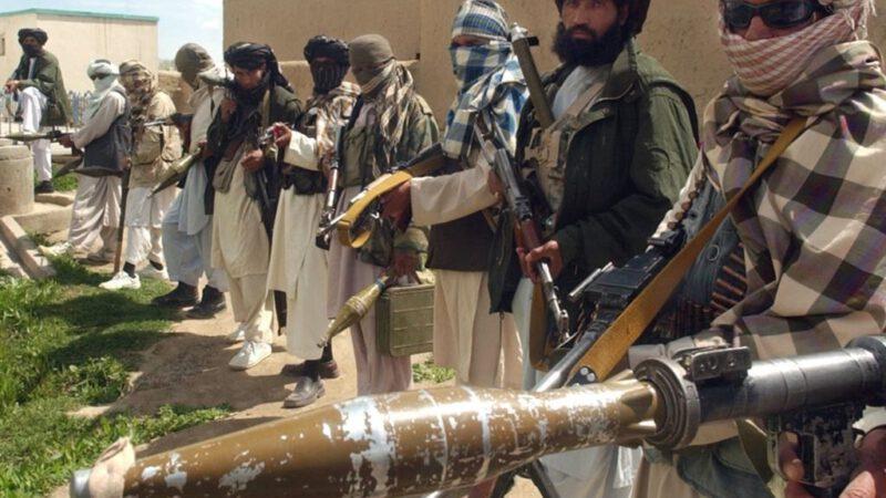 30 talibans tués dans une explosion lors d'un cours de fabrication de bombes