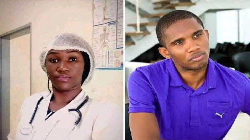 Une camerounaise accuse Samuel Eto'o de l'avoir droguée et violée