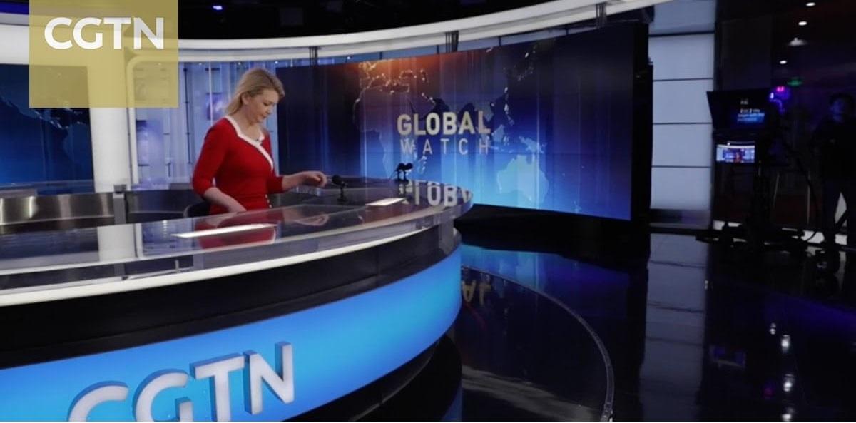 La Chine a inventé un faux journaliste français défendant le régime contre les allégations de génocide contre les Ouïghours