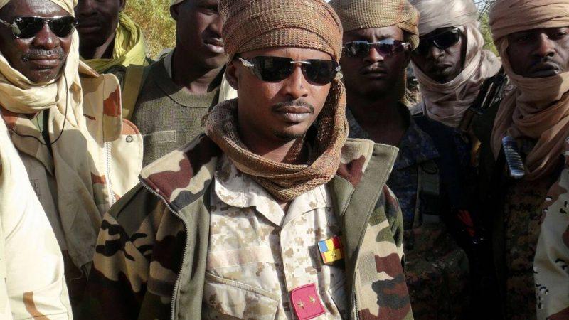 Tchad : L'Union africaine lance un ultimatum au fils de Deby de quitter le pouvoir