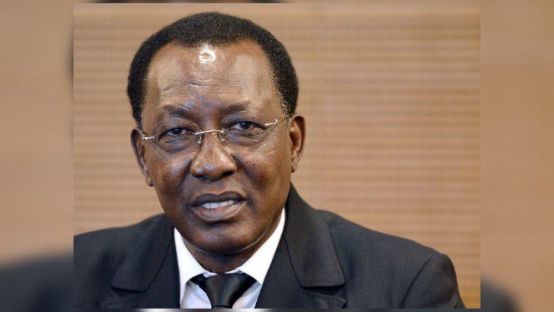 Urgent : Le président tchadien Idriss Déby est mort de blessures reçues au front, annonce l'armée