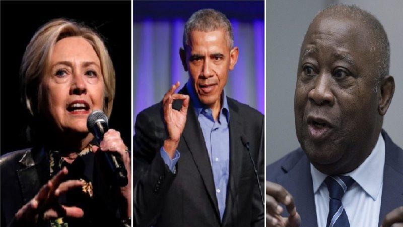 Laurent Gbagbo révèle ce qu'Obama et Hillary Clinton lui ont proposé pour quitter le pouvoir