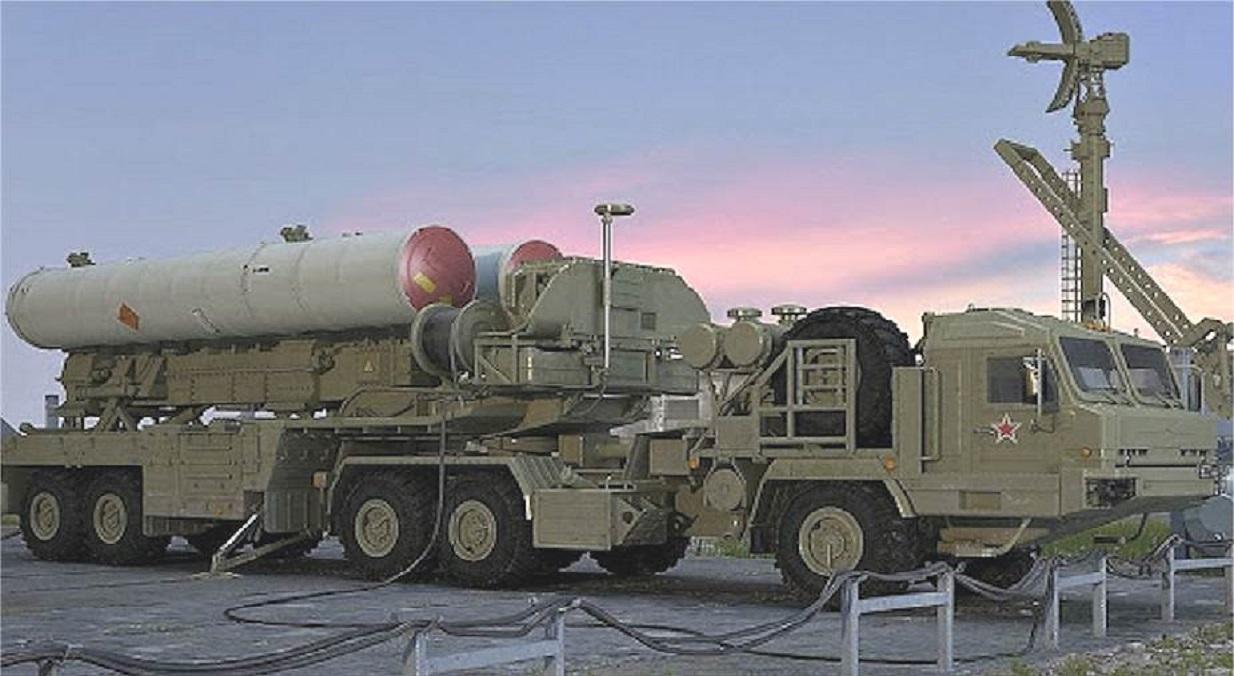 Poutine révèle Ce que vaut le nouveau système antiaérien russe S-500