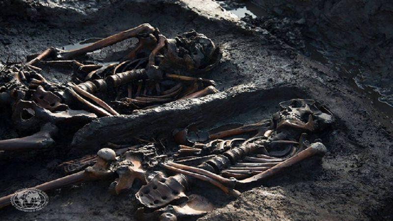 La Russie va cloner une armée de guerriers scythes âgés de 3000 ans