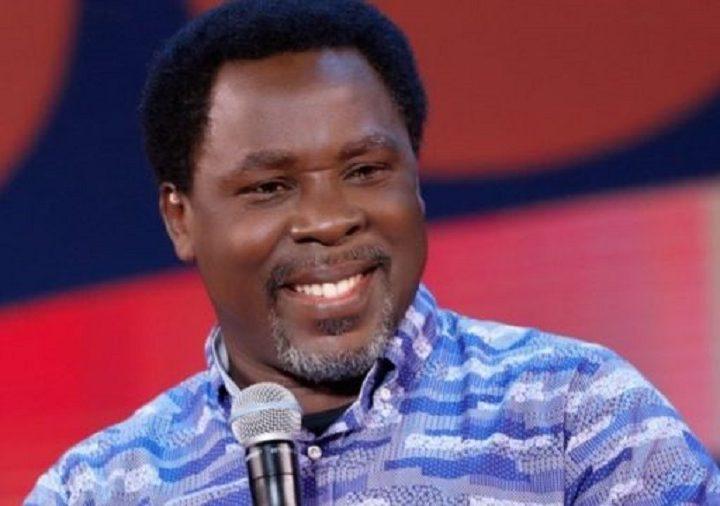 Décès du prophète télévangéliste nigérian TB Joshua