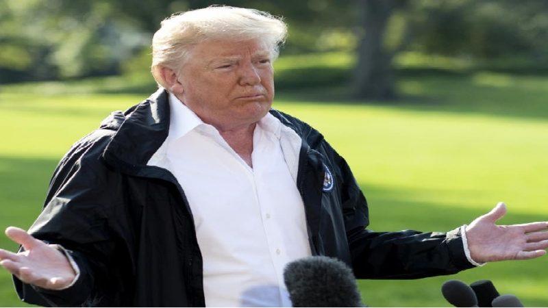 Donald Trump s'en prend aux résultats du sommet Poutine-Biden