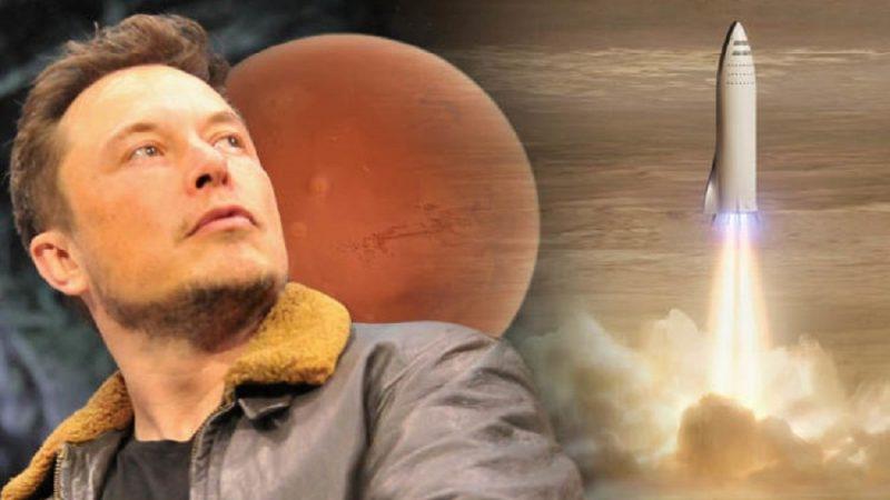 The Hidden Secret Behind Elon Musk's Space Exploration Will Shock You