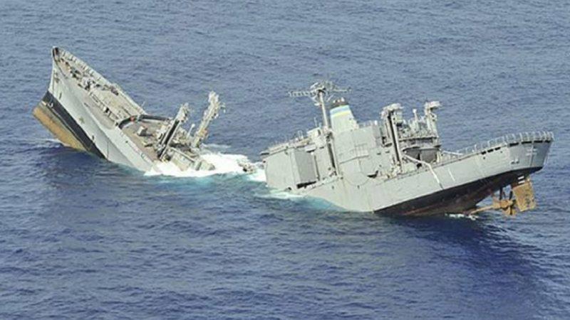 Israël a coulé le plus grand navire de guerre iranien la semaine dernière ?