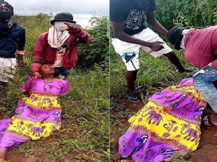 Une femme simule un enlèvement pour demander de l'argent à son petit ami