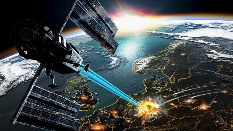 Les États-Unis soupçonnent la Russie d'avoir utilisé une arme à rayonnement micro-ondes contre des Américains.